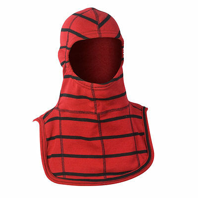 Majestic PAC II 100% Nomex Fire Hood - Spiderman NEW Fire Rescue PPE