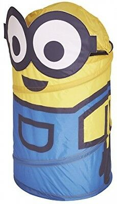 Despicable Me Minions Pop Up Toy Storage Bin