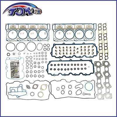 NEW HEAD GASKET SET FOR 03-10 Ford E350 F250 F350 DIESEL TURBO 6.0L V8