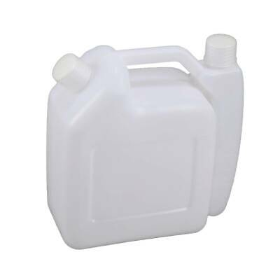 1L Fuel Mixing Bottle Container 25:1 50:1 Fit 2 Stroke Gas Scooters Chainsaw Oil