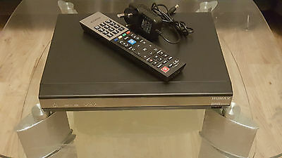 Humax HDR-2000T Freeview+ HD500GB PVR Recorder with Remote ***Free Postage***