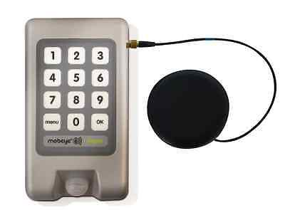 Mobeye Argos Wireless GSM Container Alarm. Inc P-A-Y-G SIM & PROGRAMMED FOR YOU
