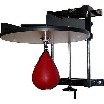 Valor Fitness Home Gyms Workouts Speed Boxing Bag Platform Equipments Exercise