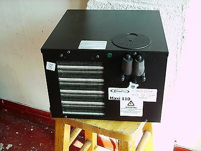 Factory Reconditioned Cornelius 110  One  Coil Cooler With Water Recirculation