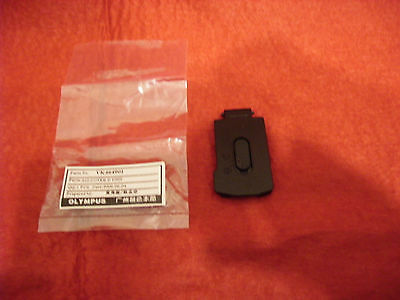 Olympus E-520 Battery Door Cover *** NEW *** E520 Lid   VK464901 Part