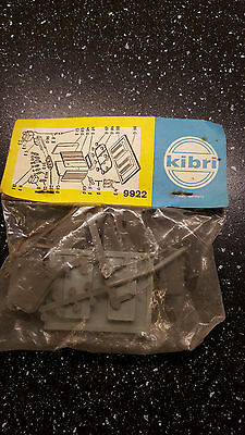 Kibri  9922KIB-LN HO Gauge (1:87 Scale) High-Volume Transformer Kit