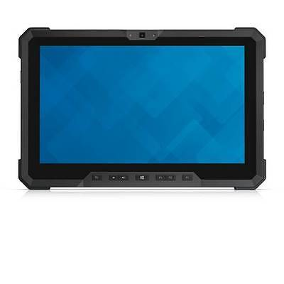 Dell Latitude 12 Rugged Extreme 7202 Core M-5Y71 128GB SSD 8GB Memory Tablet