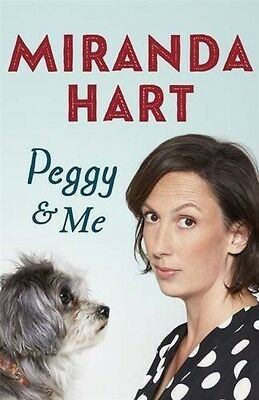 Peggy And Me              (Hardcover)