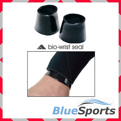 Apollo Bio-Seal Drysuit (Wrists Seals / Pair) One Size Fits All