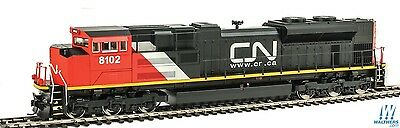 Walthers Mainline SD70ACe Canadian National #8008 HO Scale NEW!