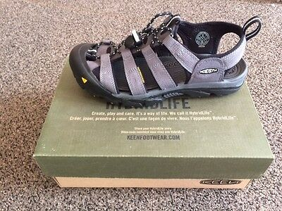 Keen Commuter Cycling shoes
