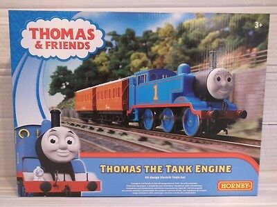 NEW Hornby R9283 Thomas The Tank Engine. BOX & POLY TRAY ONLY.