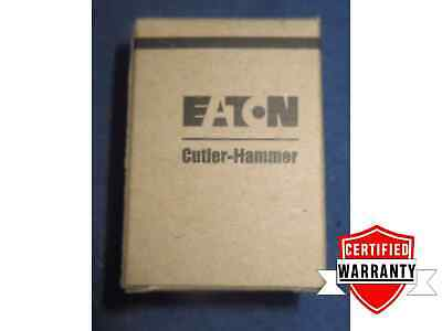 Cutler Hammer C320KGS1 Auxiliary Contact Series A2   1 year warranty