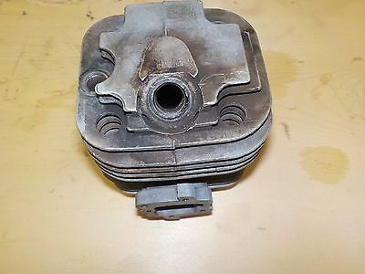 Husqvarna Husky Chainsaw Mystery Mahle Cylinder Jonsered ? OEM Free Shipping