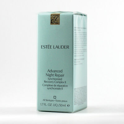 Estée Lauder Advanced Night Repair ★ Synchronized Recovery Complex II 50ml