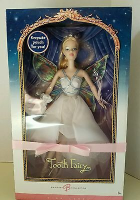 Barbie Collector Tooth Fairy
