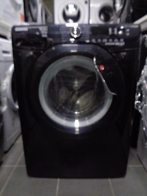 New Unboxed Hoover WDXC5106B Dynamic Next  10Kg 1500 Spin Washer Dryer Black