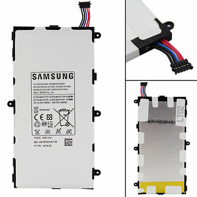 "Replacement Battery Li-ion for Samsung Galaxy Tab 3 7"" P3200 P3210 SM-T210 T211"