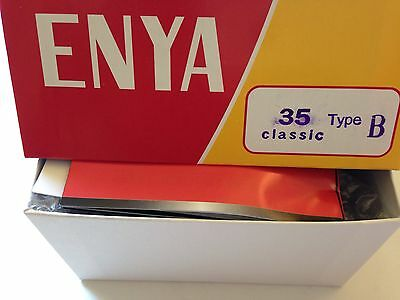 Enya .35 Bb Redhead Stunt Engine Limited Edition Nib Model B