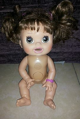 Baby Alive Real Surprises Hispanic Baby Doll