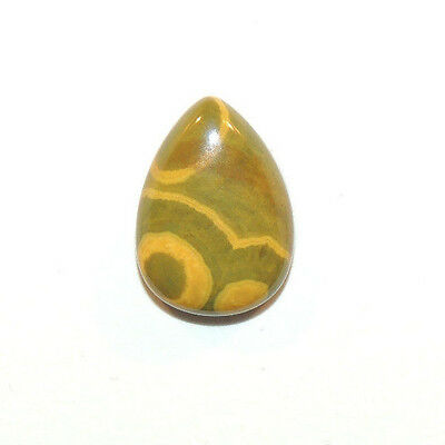 Ocean Jasper Cabochon 13x18mm with 5mm dome from madagascar  (11654)