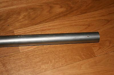 """NEW LATHE DRAW BAR FOR 5C COLLETS 1 3/8"""" Dia. 25 1/2"""" Lg., UNPOLISHED, CAN CUT"""