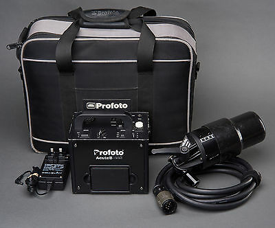 Profoto AcuteB 600 Life Lighting Kit
