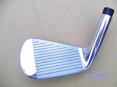 Nike Forged Blade 6 Iron Head X Demo [Super Condition]] R,hand.
