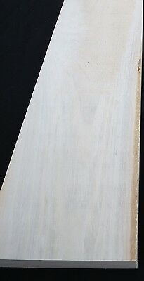 "Holly American lumber - 1""T x ** 4""W ** x 24-1/2""L - KD  (read description!)"