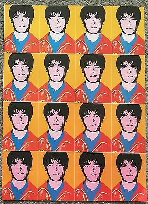 NOEL GALLAGHER - 1997 full page magazine poster OASIS