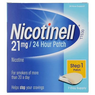 Nicotinell Tts 30 Large  520853 7
