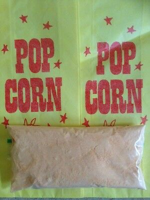 100 Grams Genuine Cinema Cheese Popcorn Flavouring!