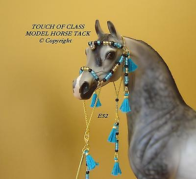 MODEL HORSE ARABIAN HALTER LSQ Made to fit Breyer and Peter Stone Models E52