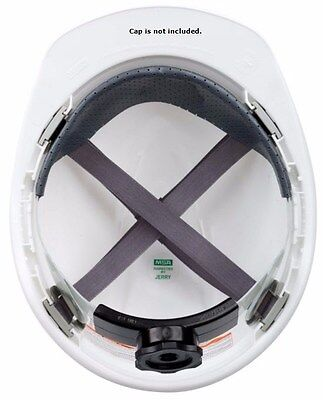 MSA Cap Liner FAS-TRAC ll Ratchet For Suspension V-Gard or SmoothDome Caps
