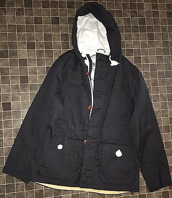 Musto Sailing Jacket Brand new With Tags. Blue. XXL