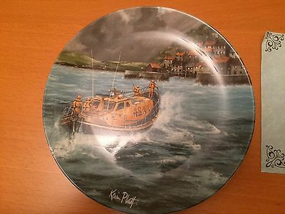 lifeboat plates