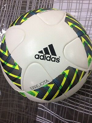 Adidas Errejota Fifa Approved Official Match Ball Of Rio Olympics 2016 Size 5