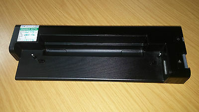 HP Docking Station for Elitebook 2570p, 2560p and 2540p