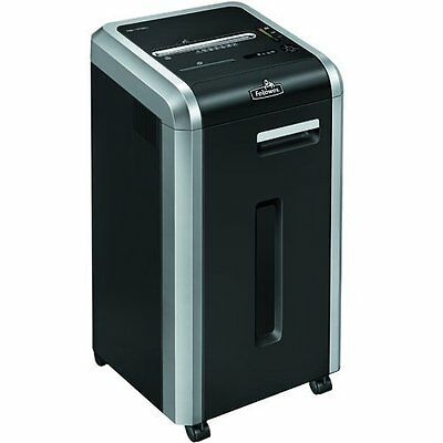 Fellowes Powershred 100% Jam Proof MS-470Ci Micro-Cut Paper Shredder (3844001)