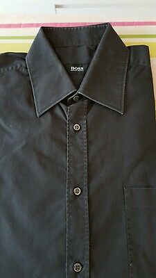 Chemise homme taille L marque HUGO BOSS