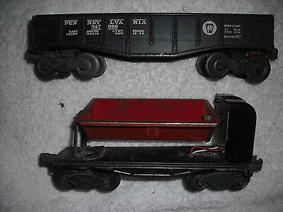 Lionel 3559 2454 and 2452 for parts or restore