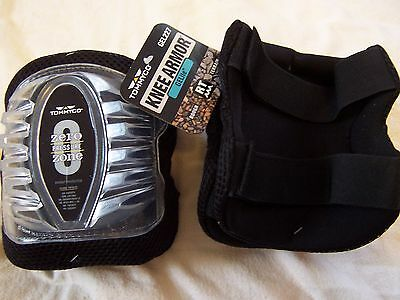 Knee Armor TOMMYCO Gel GELite RT Knee Pads Rough Terrain - home/garden/projects