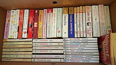 Mixed lot 100 books ,Great list of Authors