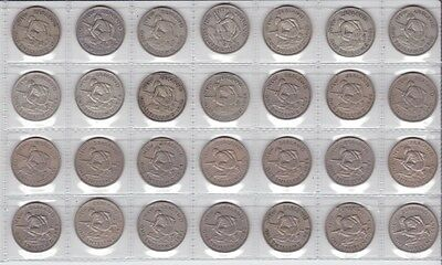 Shilling Coin Set New Zealand NZ  includes silver coins