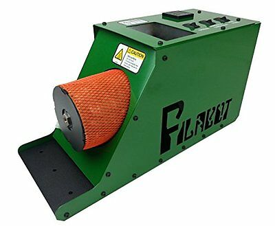 Filabot FOV1 Filabot Original Filament Extruder, Green...3D Printer High Quality