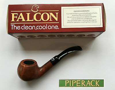 NEW FALCON COOLWAY FILTER BRIAR PIPE (SHAPE No 24)