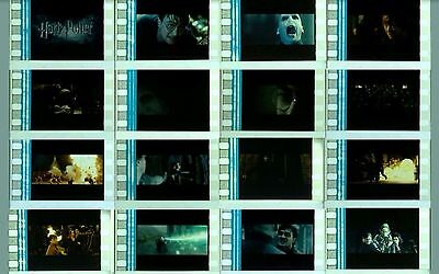 30x * Harry Potter and The Deathly Hallows Part 2 * Unmounted 35mm Film Cells