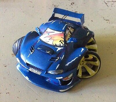 Country Artists.Speed Freaks - Scoobie 03007 Unboxed & used but Good Condition