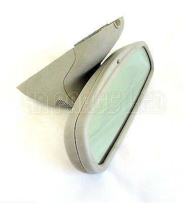 3N2-Renault Clio-3 Megane-II Scenic-II 03-09 Auto Dimming Rear View Mirror Beige