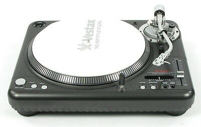 Ultra Rare! Vestax PDX 3000 Mix Turntable (pair)